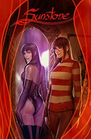 "Mini-Review: ""Sunstone Vol. 3"" by Stjepan Sejik"