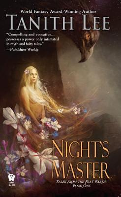 """Night's Master"" by Tanith Lee"