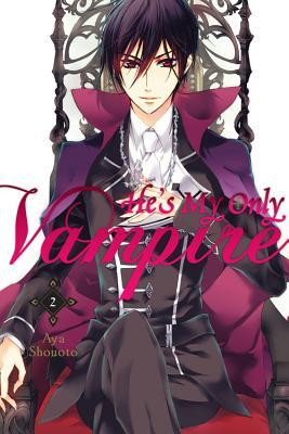 He's My Only Vampire, Volumes 1-4