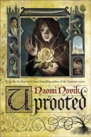 """Uprooted"" by Naomi Novik"