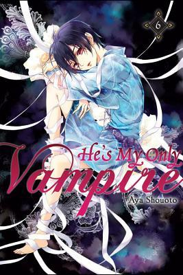 He's My Only Vampire, Volumes 5 & 6