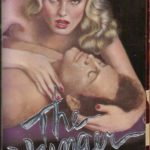 the hunger by whitley streiber book cover