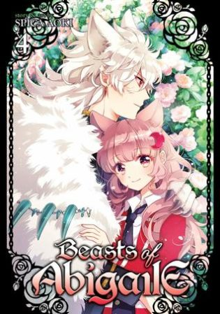 Beasts of Abigaile Vol. 4 (Beasts of Abigaile, #4)